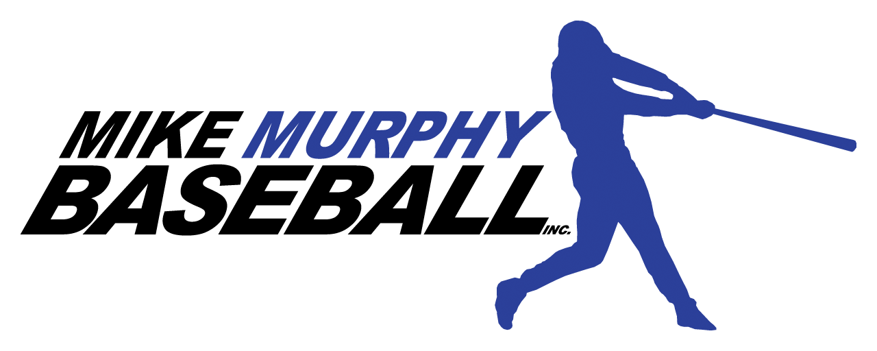 Mike Murphy Baseball Logo